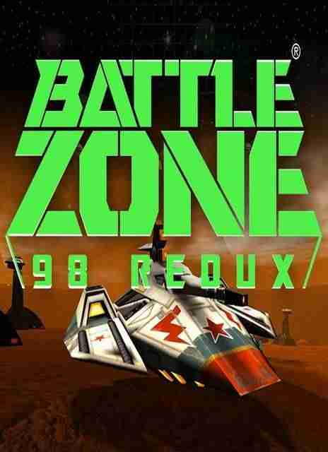 Descargar Battlezone 98 Redux The Red Odyssey [MULTI][SKIDROW] por Torrent